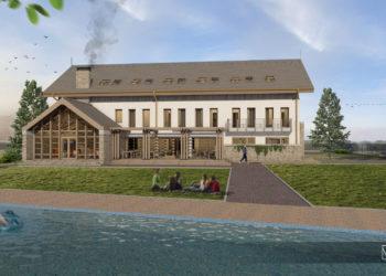 """Complexul Sportiv """"Pădurea Neagră"""""""