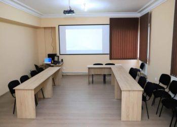 Sprijin pentru dezvoltarea sistemului de învățământ bihorean